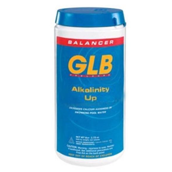 GLB Alkalinity Up 1 lb - 12 Bottles
