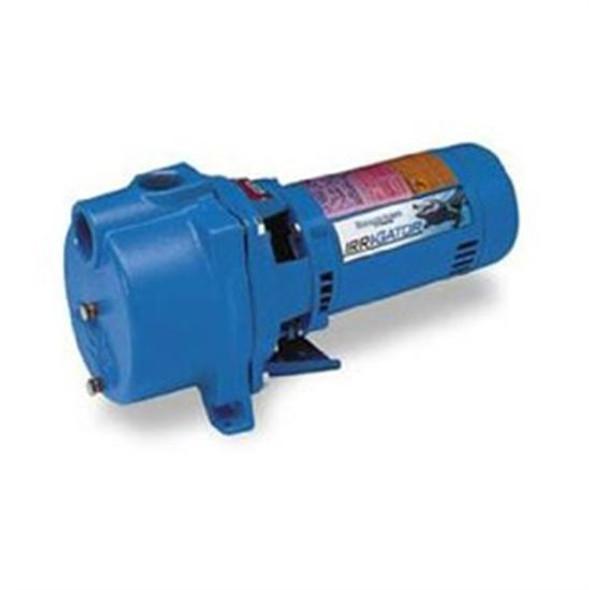 Goulds 3 HP 1 Phase 230V centrifugal Self-Priming Pump