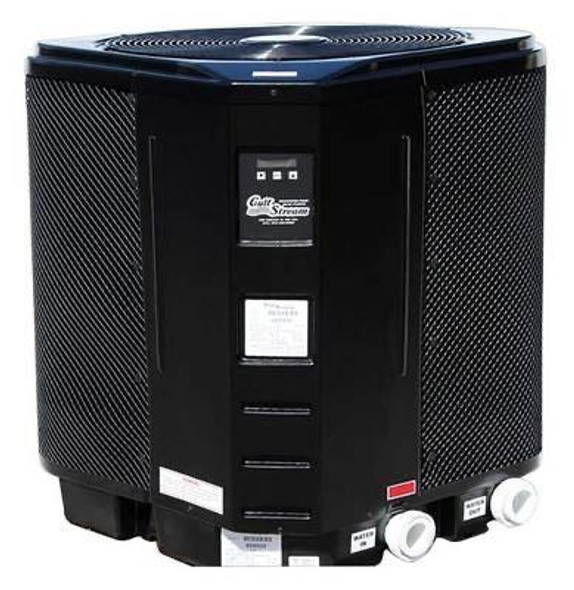 Gulfstream 122,000 BTU Pool Heat Pump - HE125-R-A