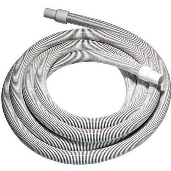 "Haviflex I-Helix 1.5"" x 45' Vacuum Hose w/ Swivel Cuff"