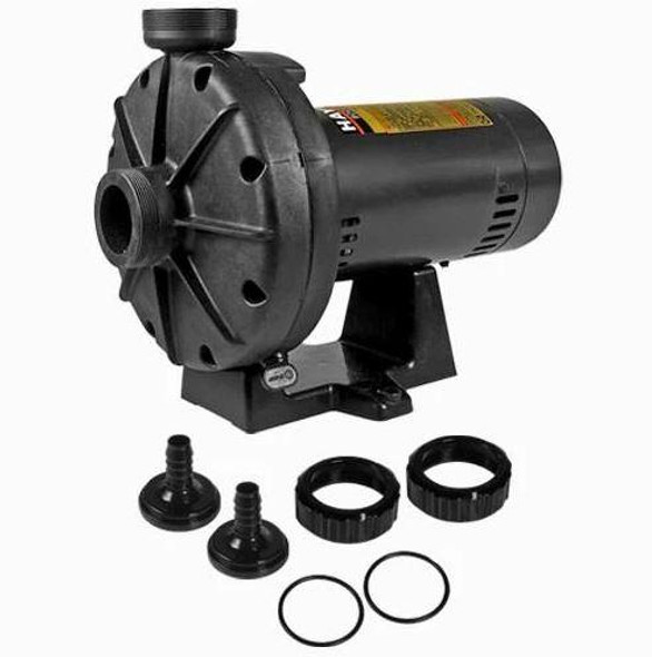 Hayward Booster Pump 3/4 HP - W36060