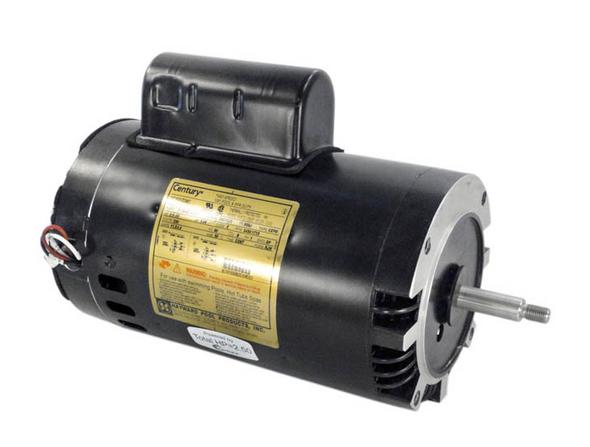 Hayward NorthStar 2.5HP 2 Speed Pool Pump Motor - SPX1620Z2MNS