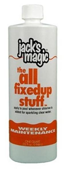 Jacks Magic All Fixed Up Weekly Maintenance - 32 oz