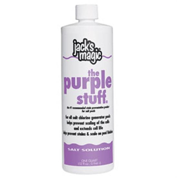 Jacks Magic The Purple Stuff – 6 quarts