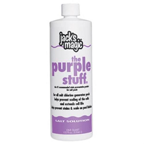 Jacks Magic The Purple Stuff 1qt