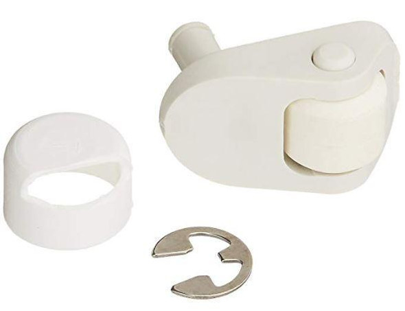 Jandy Ray-Vac Swivel Wheel Kit - R0379100