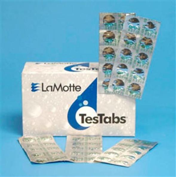 LaMotte DPD 1 Tablets - 1000 Count