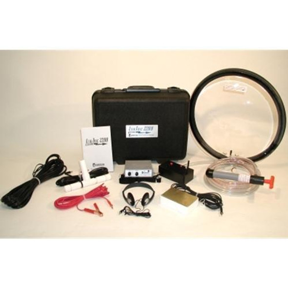 Leak Trac 2200 Wireless Vinyl Liner Leak Detector
