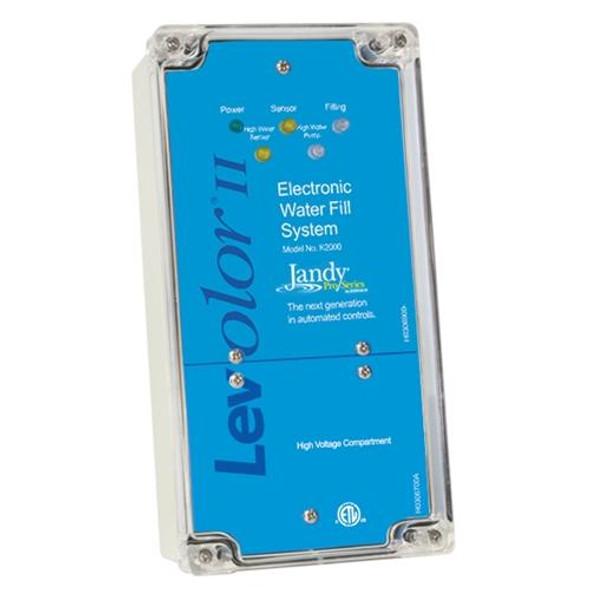 "Levolor K-2000 Electronic Water Level Management System - w- 150ft Sensor w- 1"" Valve"