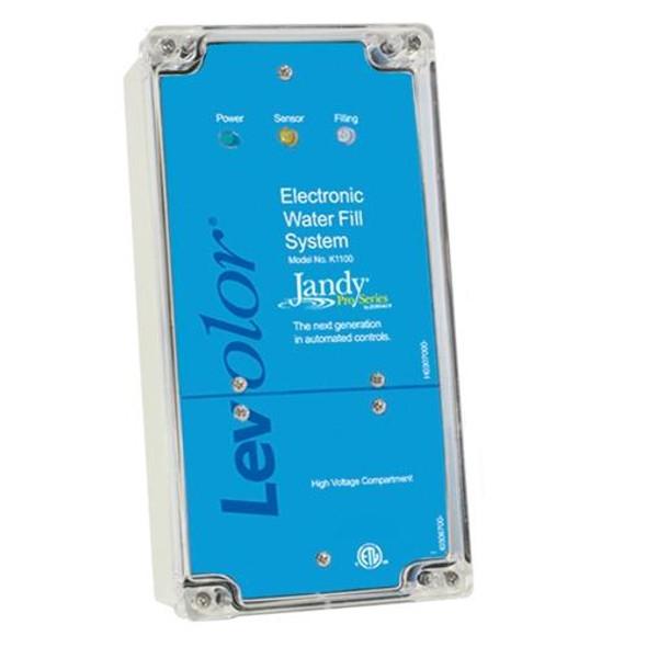 "Levolor K-1100 Electronic Water Level Management System - 150' Sensor w- 1"" Valve"