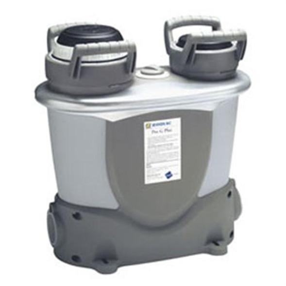 Nature 2 Professional G In-Ground Sanitizer Vessel Plus