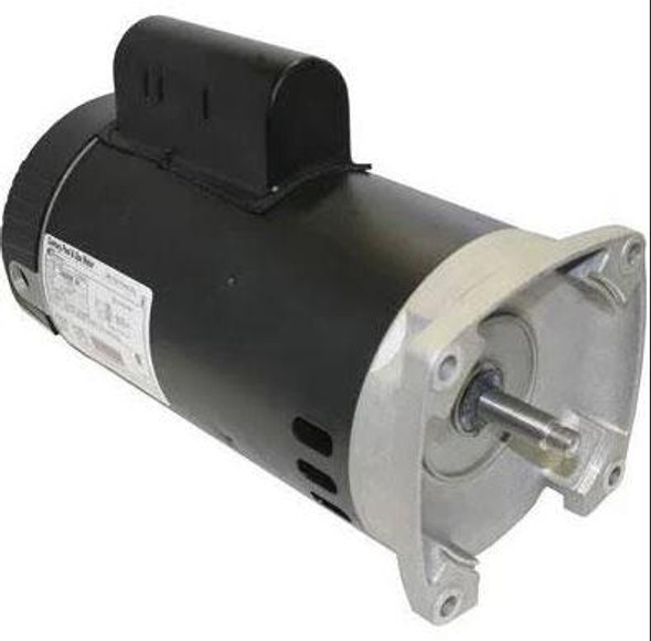 Nidec 1.25THP 115/230V 48Y ODP SQFL Motor - ASQ125