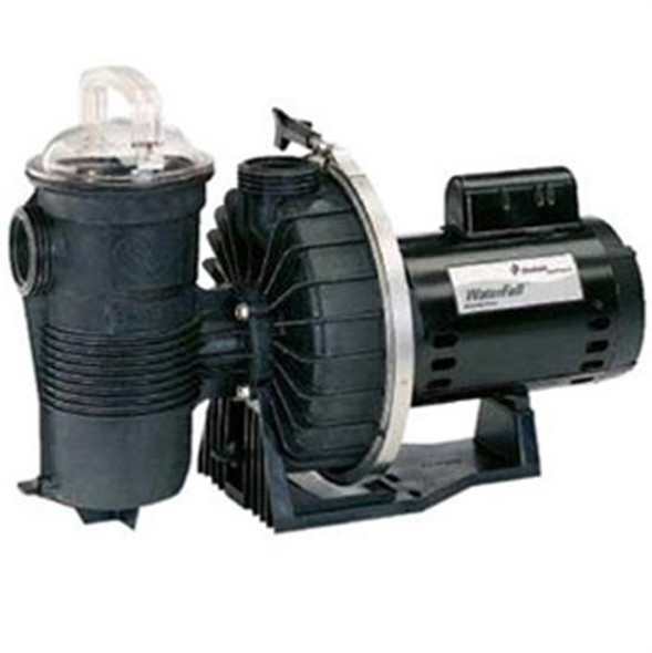 Pentair AFP75 Waterfall Pump with Strainer