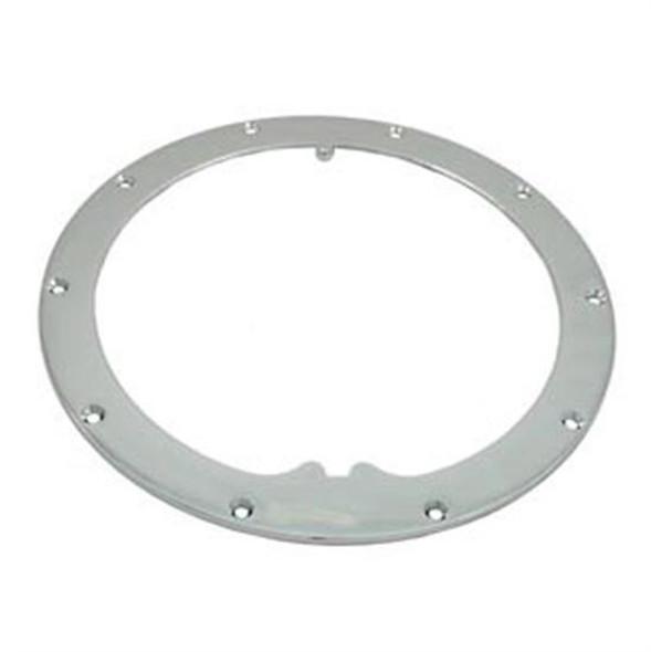 Pentair American Standard Chrome Light Ring-1 Hole
