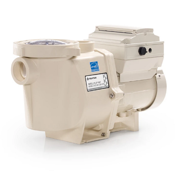 Pentair IntelliFlo 3 HP 230V VSF Pool Pump - 011056
