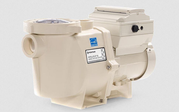 Pentair IntelliFlo Variable Speed Pump - 011028