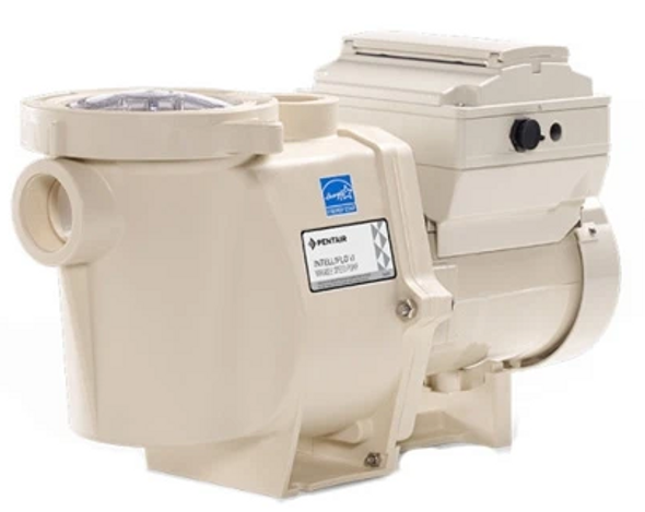 Pentair IntelliFlo i2 Variable Speed Pump - 011060