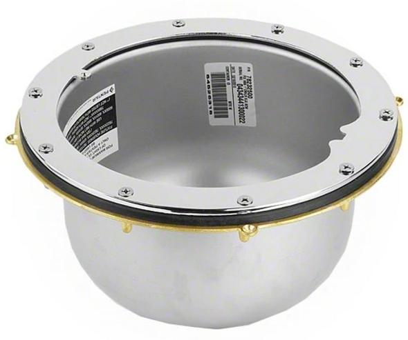 Pentair Large Stainless Steel Niche - PFB-78232500