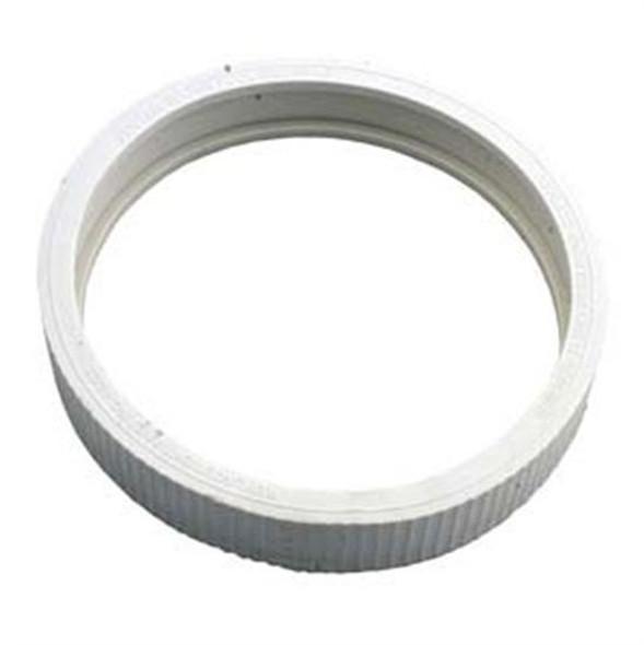 Pentair Legend White Ribbed Tire  - LLC1