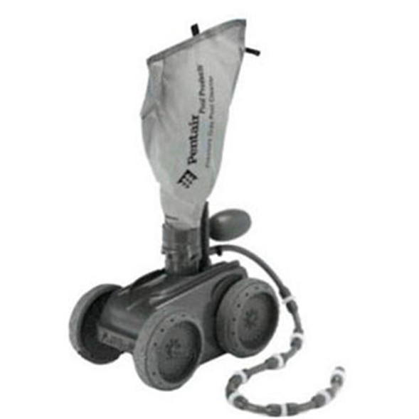 Pentair Legend Platinum Pool Cleaner - All Grey