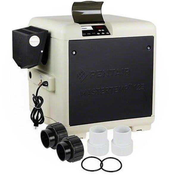Pentair MasterTemp 125,000 BTU Heater - 461059