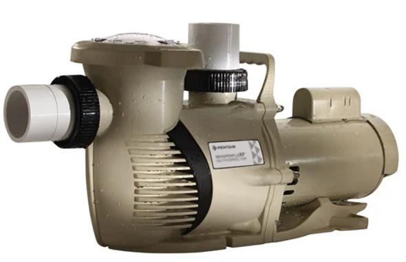 Pentair WhisperFloXF 3 HP Pump - 022033