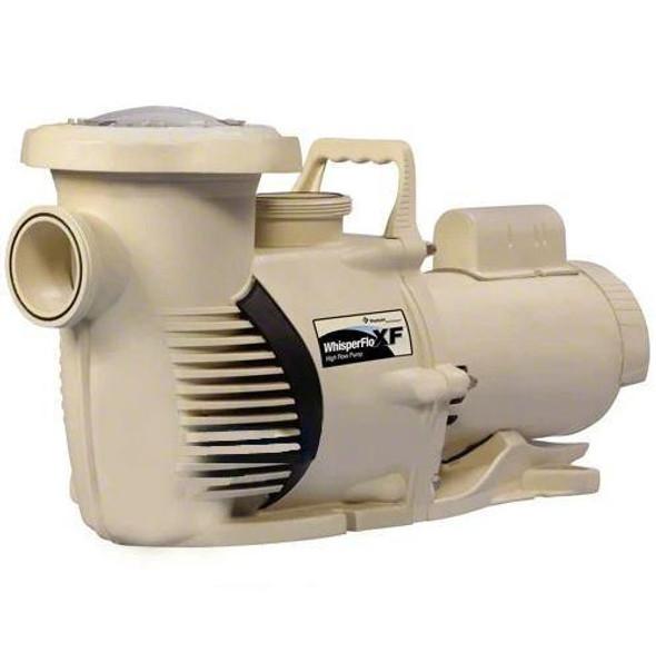Pentair WhisperFloXF 5 HP Pump - 022011