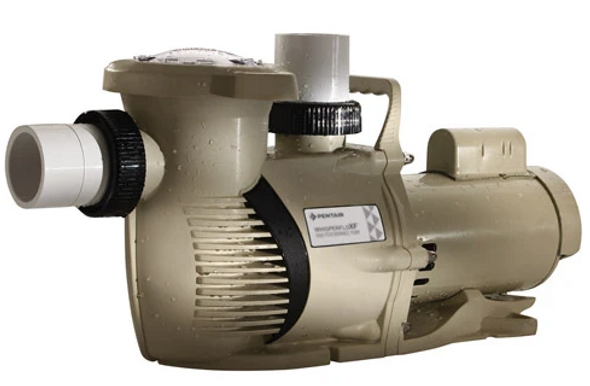 Pentair WhisperFloXF 5 HP Pump - 022034
