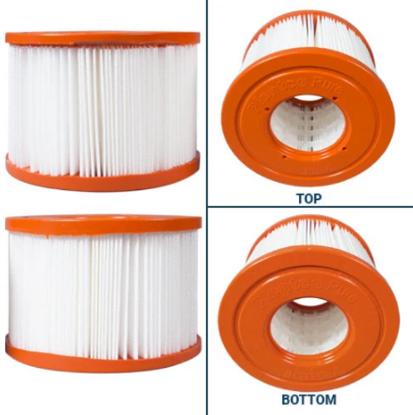 Pleatco Filter Cartridge - PIN4PAIR