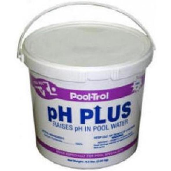 Pool Care pH Plus pH Increaser - 25 lb Pail