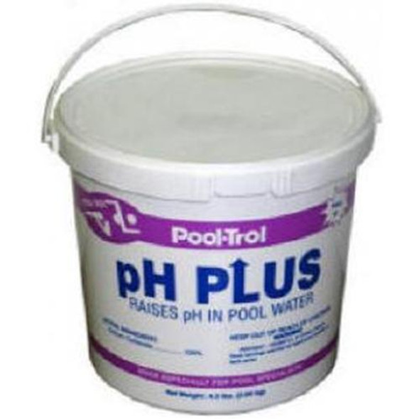 Pool Care pH Plus pH Increaser - 10 lb Pail