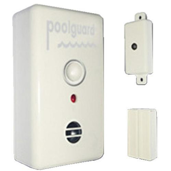 PoolGuard Wireless Door Alarm