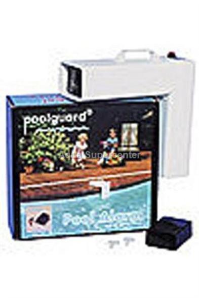 Poolguard Inground Pool Alarm with Remote Receiver