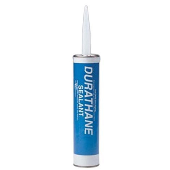 Ramuc Gray Durathane Sealant 11 oz. Tube - Case of 30