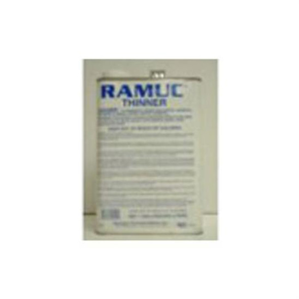 Ramuc Thinner Type A Or EP Paint - 1 Gallon