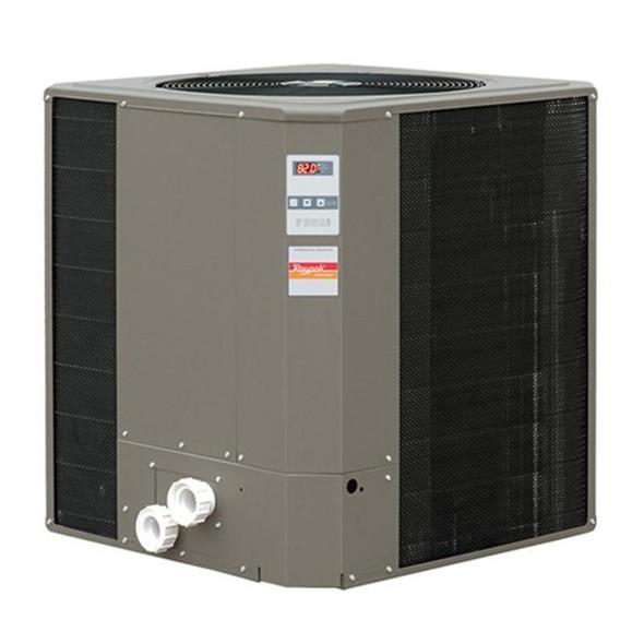 RayPak 103,000 BTU 5450TI-E Pool Heat Pump - 5 Year Warranty - 5450TI-E-F5