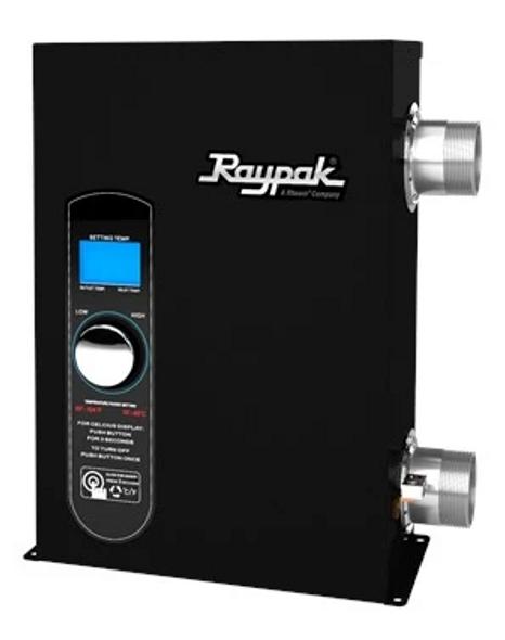 Raypak Digital E3T 11 KW Heater - 017122