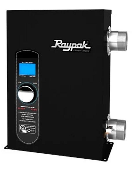 Raypak Digital E3T 27 KW Heater - 017124