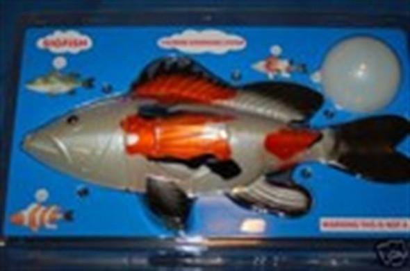 Sigfish Chlorinating Fish Chlorine Dispenser - Koi