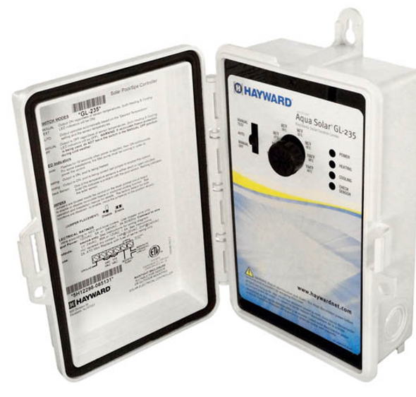 Hayward Solar Auto Controller - GL-235