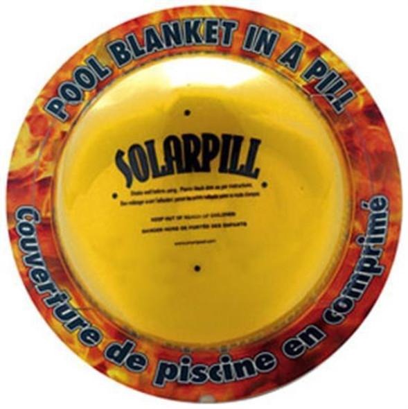 SolarPill - Solar Pill Pool Cover |  Liquid Solar Blanket