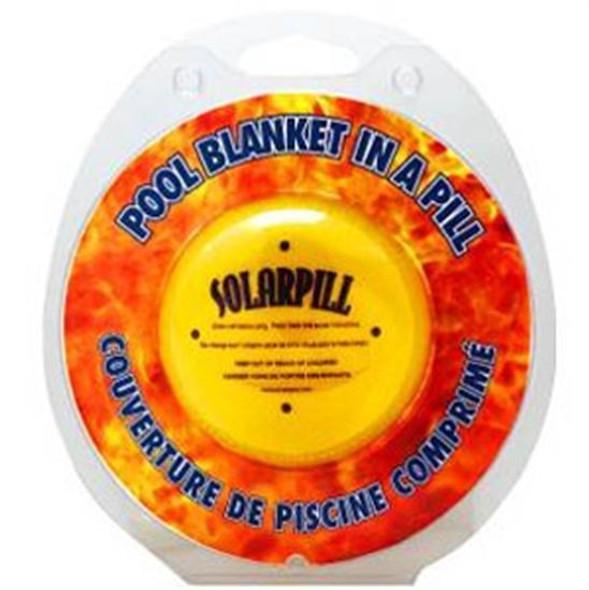 SolarPill Liquid Pool Blanket 12000