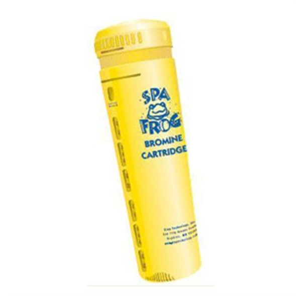 Spa Frog Bromine Replacement Cartridge For Floating or In-Line System