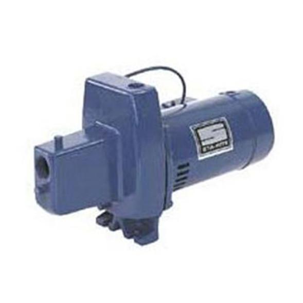 Sta-rite .5 HP Shallow Well Pump 115V-230V