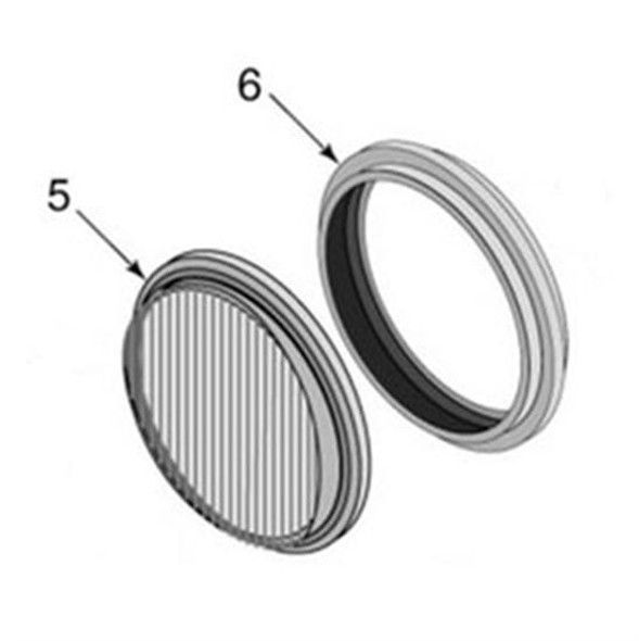 Sta-Rite Lens Gasket Kit