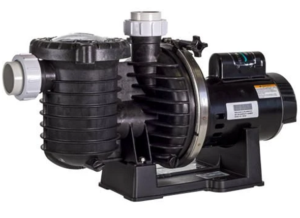 Sta-Rite Max-E-Pro 2 HP Up Rated Pump - P6RA6G-207L