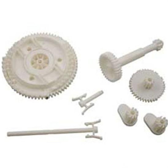 Sta-Rite PoolShark Gear Kit - STAGW7504