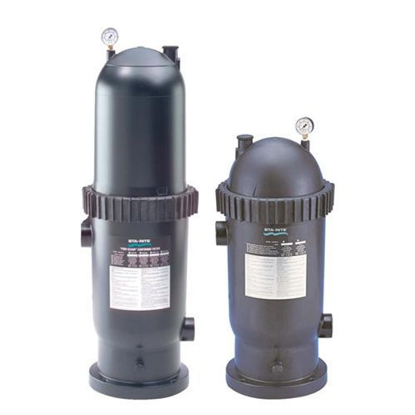 Sta-Rite Posi Flo II Thermoplastic Cartridge Filter 75 Sq Ft