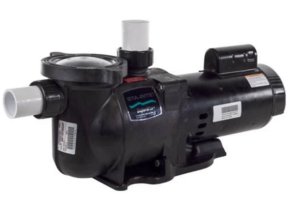 Sta-Rite SuperMax 1.5 HP EE Pump - PHK2E6F-103L