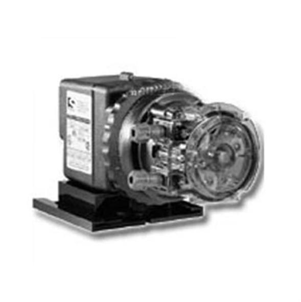 "Stenner Peristaltic Pump 85GPD 3-8""WHT"